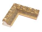 Stilrahmen gold