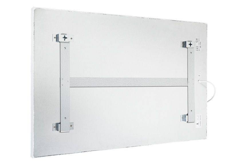 infrarotheizung ecosun comfort m 600 watt 299 00. Black Bedroom Furniture Sets. Home Design Ideas