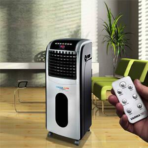 mobile Kühlgeräte ohne Schlauch