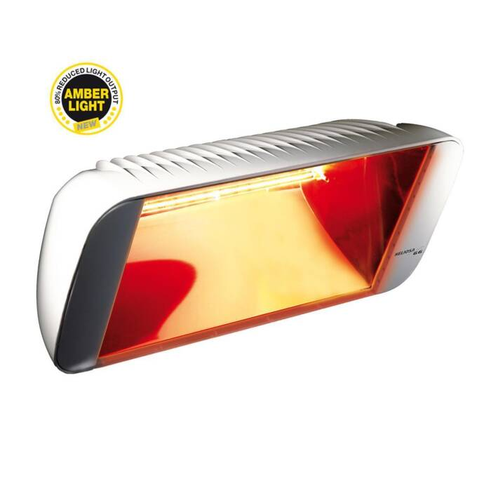 Heliosa 66, 2.000 Watt Amber Light