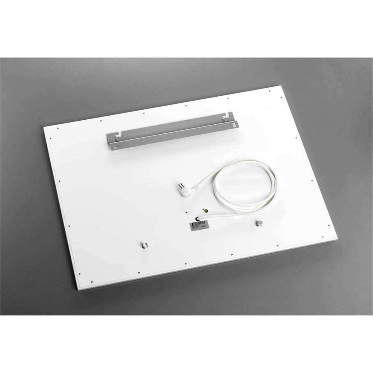 infrarotheizung elbo therm standard 600 watt 349 00. Black Bedroom Furniture Sets. Home Design Ideas