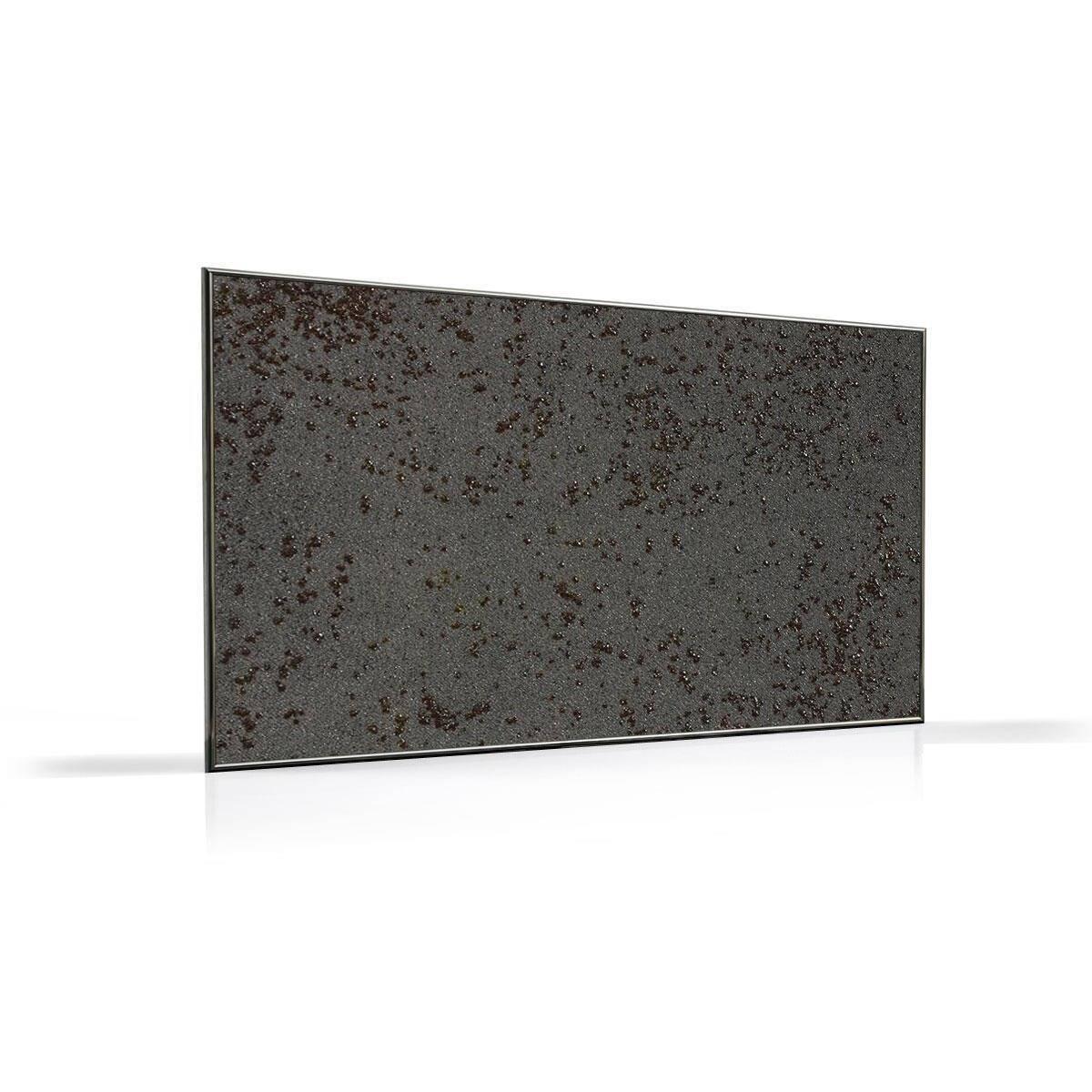keramik infrarotheizung elbotherm 600 watt iron grey 399 00. Black Bedroom Furniture Sets. Home Design Ideas