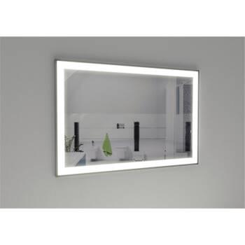 Infrarot-Spiegelheizung infranomic HALO 900 Watt, 140 x...