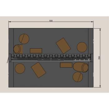 Dimplex Elektrokamin Opti-Myst Cassette 500