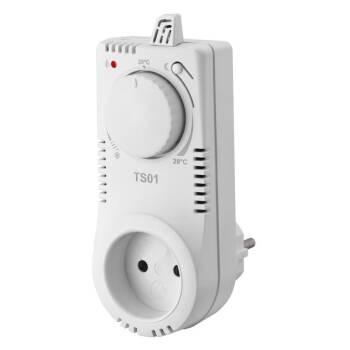Elektrobock Steckdosenthermostat TS01