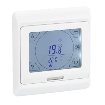 Digital Raumthermostat DRT-TS mit Touchscreen