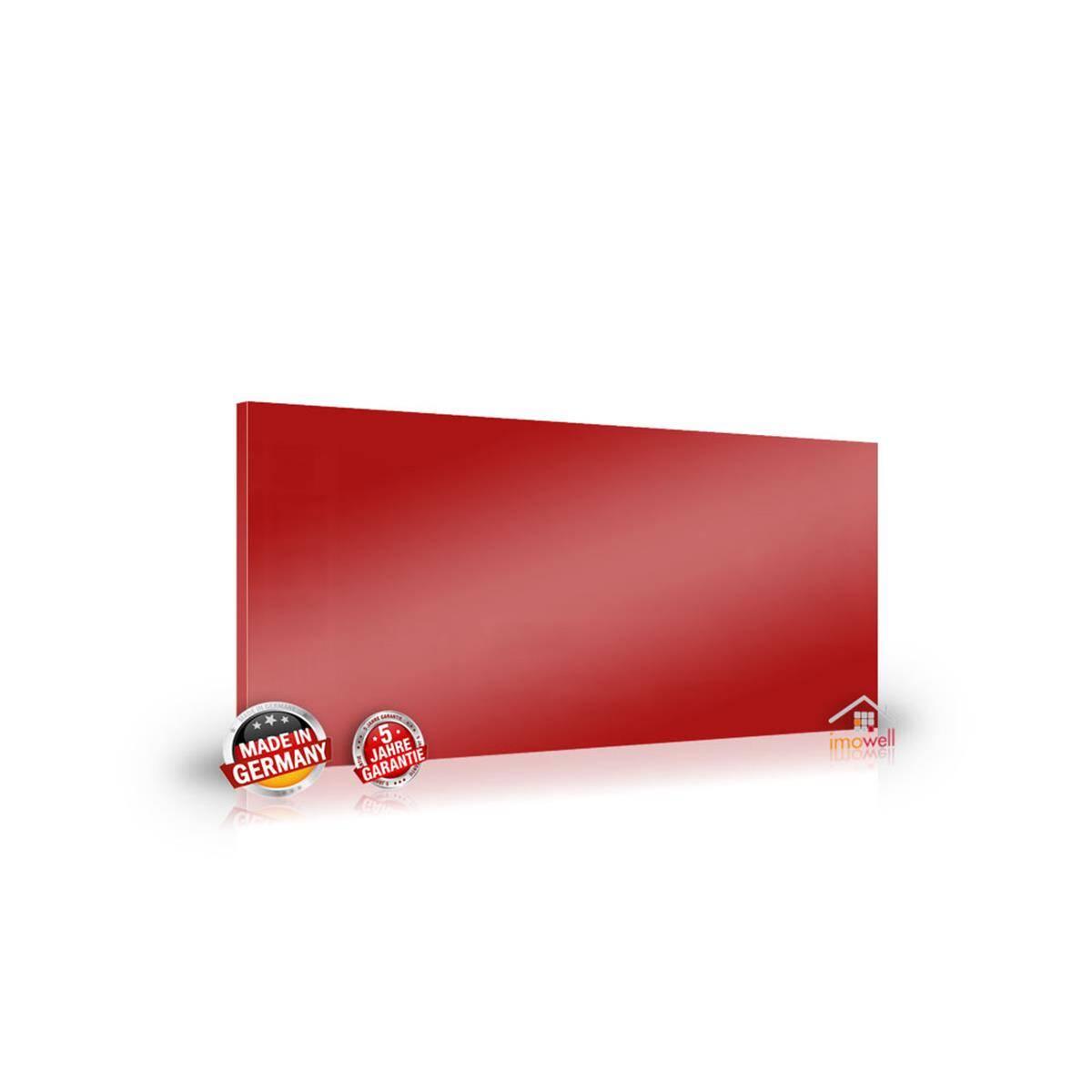 infrarotheizung elbo therm standard 800 watt 449 00. Black Bedroom Furniture Sets. Home Design Ideas