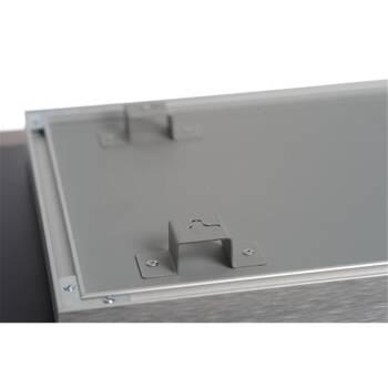 Elbo-Therm Glas-Bildheizung 450 Watt