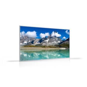 Elbo-Therm Glas-Bildheizung 800 Watt