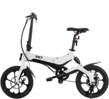 E-Bike SXT Velox