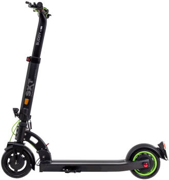 E-Scooter Buddy V2 - eKFV Version - STVO zugelassen
