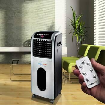 mobiler Verdunstungskühler Cool & Hot 75N inkl....