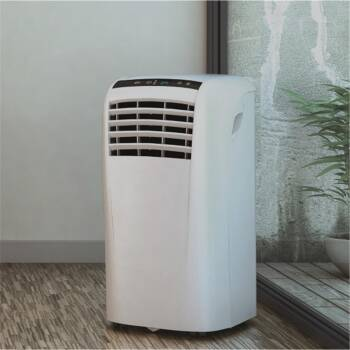 Mobile Klimaanlage Dolceclima Compact 8 P