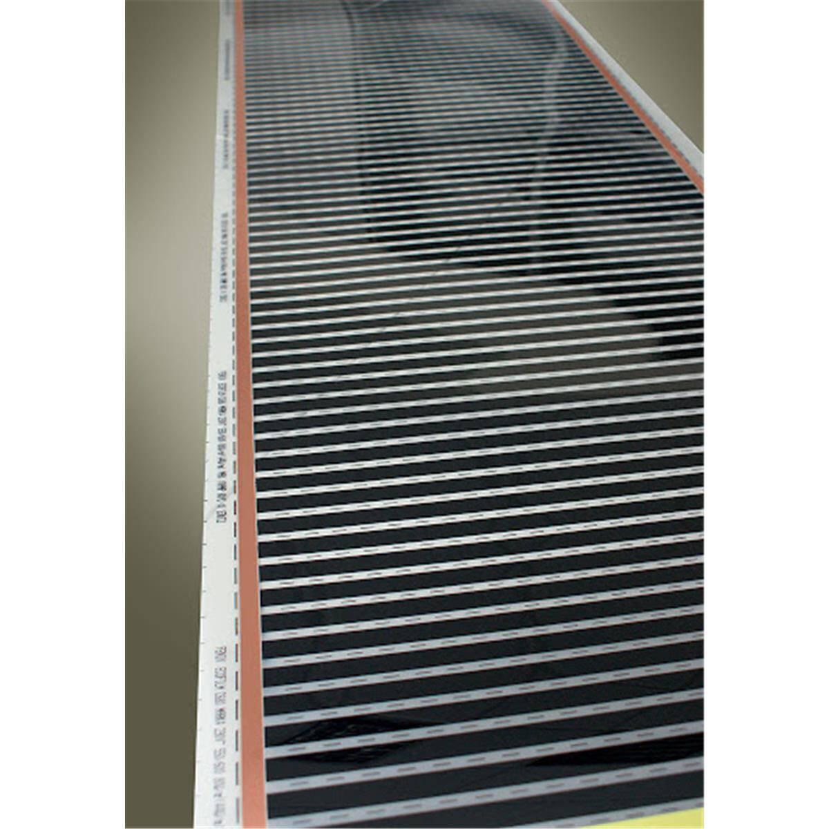 Relativ elektrische Fußbodenheizung ecofilm 80-100, 57,00 € RA74