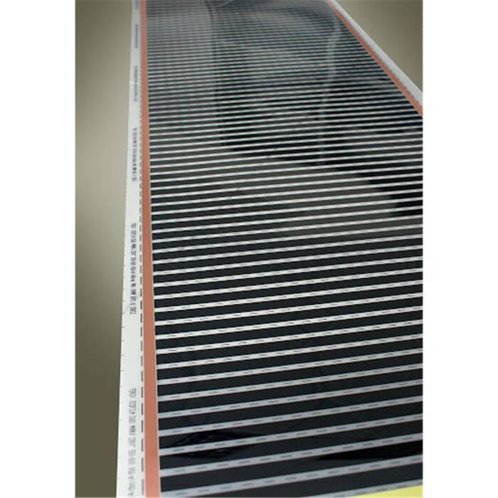 elektrische Fußbodenheizung ecofilm 80-100, 57,00 €