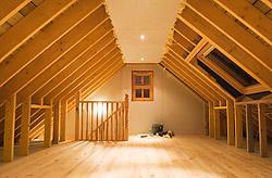 Dachboden Ausbauen infrarotheizungen als zusatzheizung oder übergangsheizung